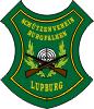 Vereinswappen Burgfalken Lupburg
